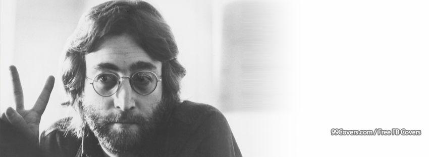 John Lennon Cover Photos For Facebook Timeline