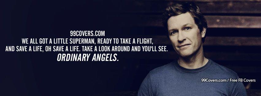 Facebook Cover Photos Craig Morgan Ordinary Angels Lyrics Facebook