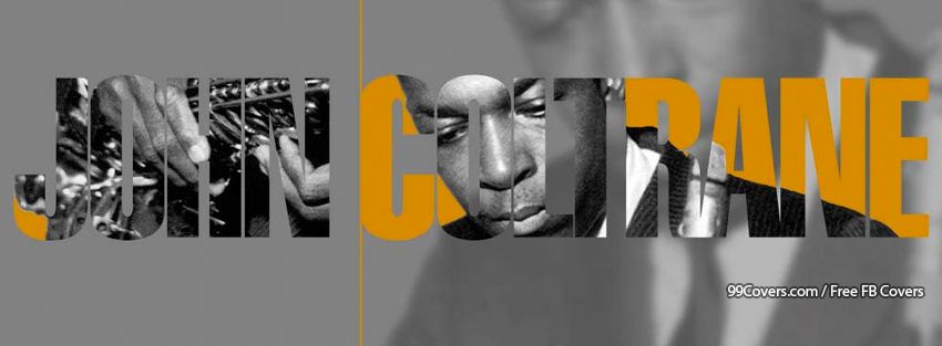 John Coltrane Facebook Covers