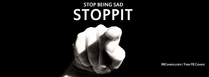 Stop It Facebook Cover Photos
