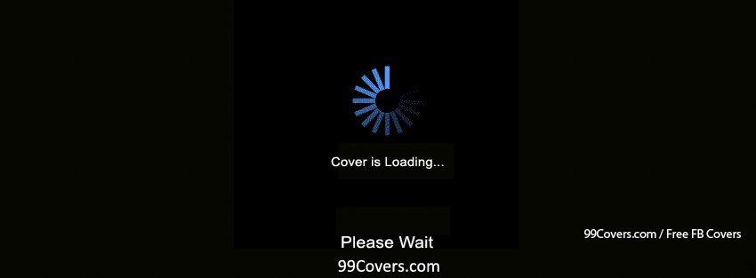 Loading Cover Facebook Cover Photos