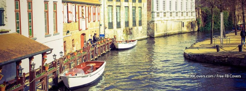 Boats Vacation Facebook Covers