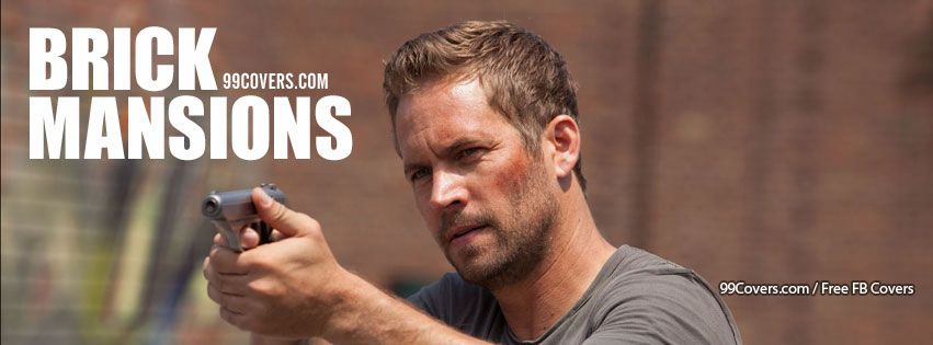 Brick Mansions Paul Walker Images