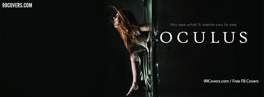 Oculus Facebook Cover Photos