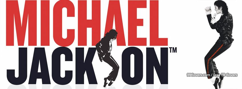 Michael Jackson Fb Timeline Covers