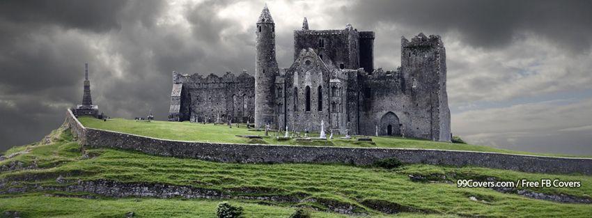 Ireland Timeline Covers Ireland Facebook Timeline