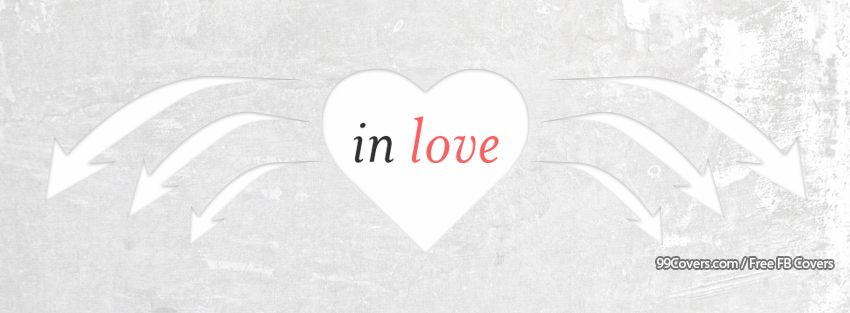 In Love At Profile Pic Facebook Covers