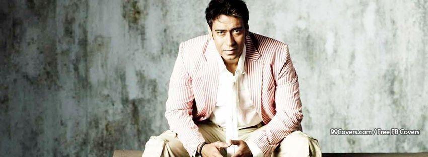 Ajay Devgn Images