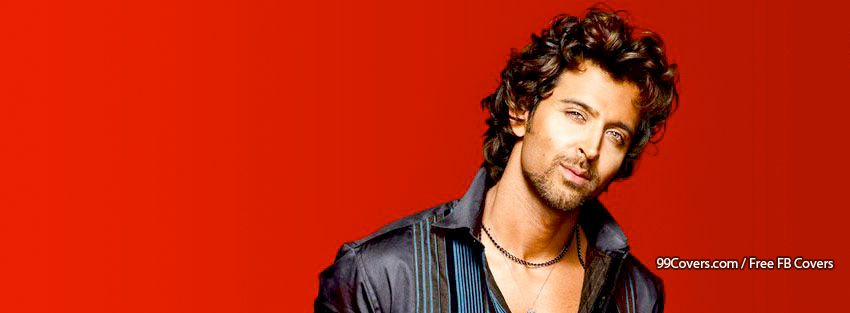 Hrithik Roshan Fb Cover Photos