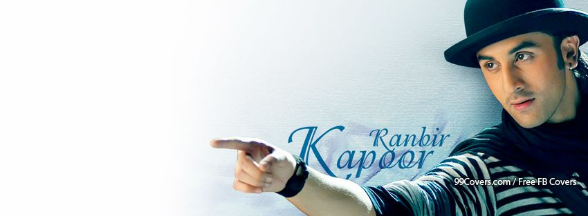 Ranbir Kapoor Facebook Cover Photos