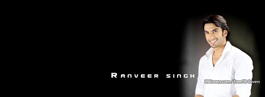 Ranveer Singh Fb Cover