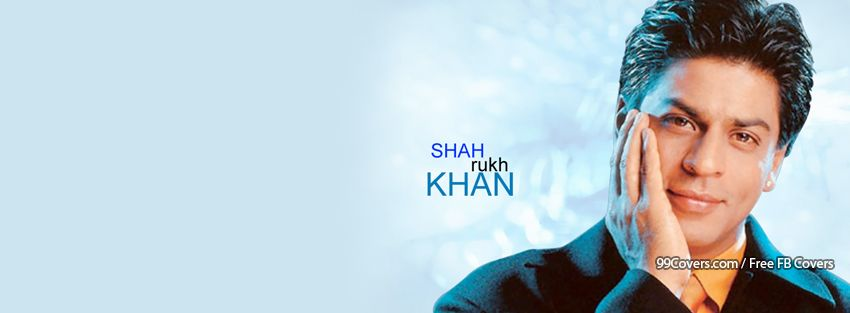 Shah Rukh Khan Cover Photos For Facebook Timeline