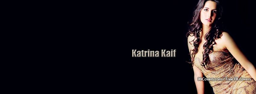 Katrina Kaif Facebook Cover Photos