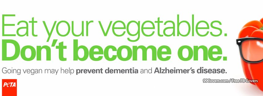 Alzheimers Dementia Awareness Facebook Covers