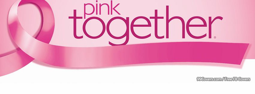 Breast Cancer Awareness Facebook Cover Photos