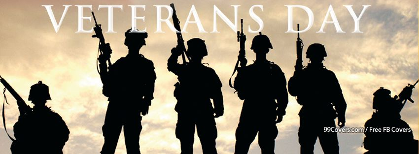 Veterans Day Cover Photos For Facebook Timeline