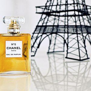 chanel nº5 perfume
