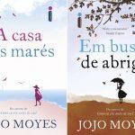 Livros de Jojo Moyes ganham uma nova edição