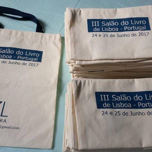 III Salão do Livro de Portugal