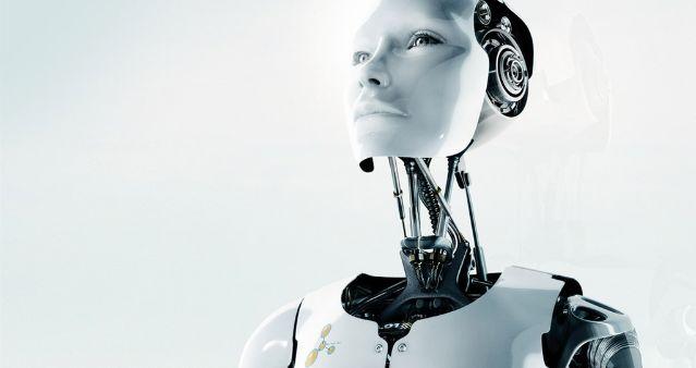 robô, palavras