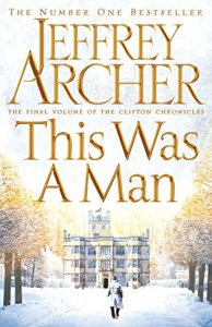 Descargar This Was a Man (The Clifton Chronicles Book 7) (English Edition) pdf, epub, ebook
