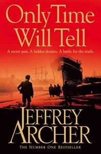 Descargar Only Time Will Tell: 1 (The Clifton Chronicles series) pdf, epub, ebook