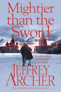Descargar Mightier than the Sword (Clifton Chronicles) pdf, epub, ebook