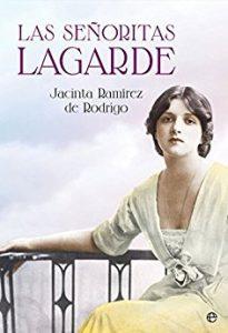 Descargar Las señoritas Lagarde pdf, epub, ebook