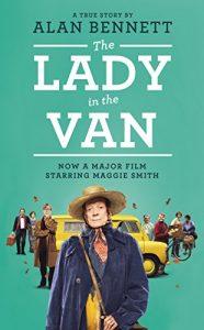 Descargar The Lady in the Van pdf, epub, ebook