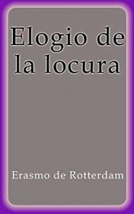 El elogio de la locura en pdf - Descargar libro gratis
