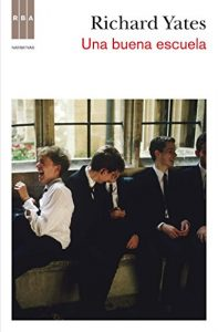 Descargar Una buena escuela (Narrativas) pdf, epub, ebook
