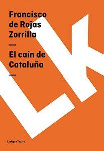 Descargar El caín de Cataluña pdf, epub, ebook