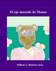 Descargar El ojo morado de Mama pdf, epub, ebook