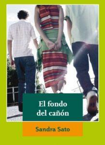 Descargar El Fondo del Cañón pdf, epub, ebook