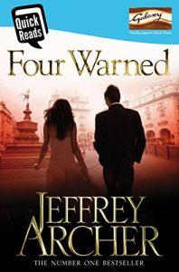 Descargar Four Warned (Quick Reads 2014) (English Edition) pdf, epub, ebook