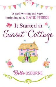 Download It Started at Sunset Cottage pdf, epub, ebook