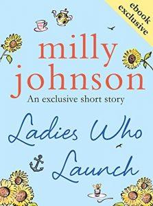 Download Ladies Who Launch pdf, epub, ebook