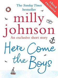 Download Here Come the Boys (short story) pdf, epub, ebook