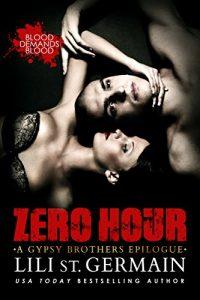Download Zero Hour: A Gypsy Brothers Epilogue pdf, epub, ebook