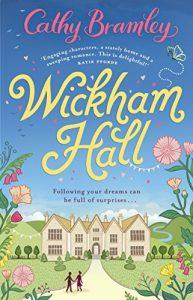 Download Wickham Hall pdf, epub, ebook