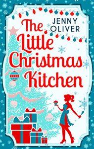 Download The Little Christmas Kitchen pdf, epub, ebook