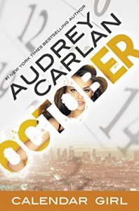 Download October: Calendar Girl pdf, epub, ebook