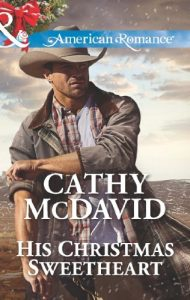 Download His Christmas Sweetheart (Mills & Boon American Romance) (Sweetheart, Nevada, Book 2) pdf, epub, ebook