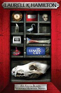 Download The Lunatic Cafe (Anita Blake Vampire Hunter Book 4) pdf, epub, ebook