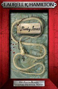 Download Bloody Bones (Anita Blake Vampire Hunter Book 5) pdf, epub, ebook
