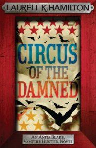 Download Circus of the Damned (Anita Blake Vampire Hunter Book 3) pdf, epub, ebook