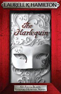 Download The Harlequin (Anita Blake Vampire Hunter Book 14) pdf, epub, ebook
