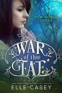 Download New World Order (War of the Fae Book 4) pdf, epub, ebook