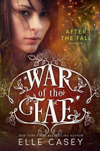 Download After the Fall (War of the Fae Book 5) pdf, epub, ebook