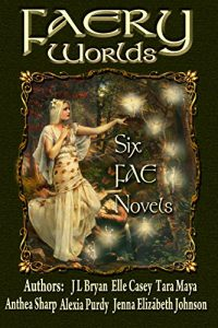 Download Faery Worlds: Six First-in-Series Urban Fantasy Novels pdf, epub, ebook